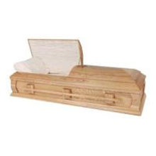 Coffins for Different Cultures