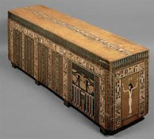 History of Coffins